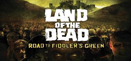 land of dead