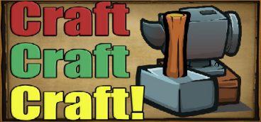 Craft Craft Craft!