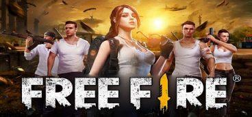 Garena Free Fire (Фри Фаер)