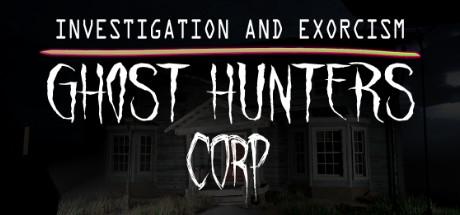 Ghost Hunters Corp