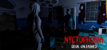 Nyctophobia Devil Unleashed