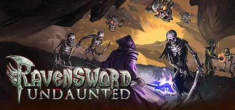 Ravensword Undaunted