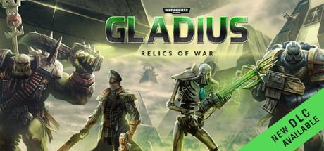 Warhammer 40,000 Gladius - Relics of War