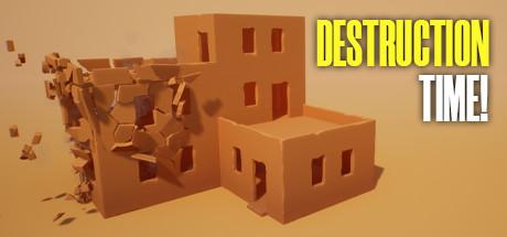 Destruction Time!
