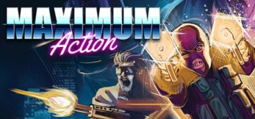 Maximum Action