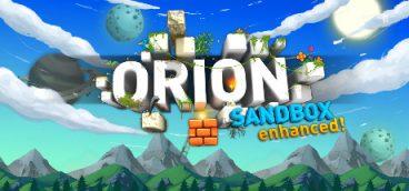 Orion Sandbox Enhanced