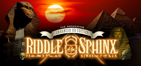 Riddle of the Sphinx The Awakening