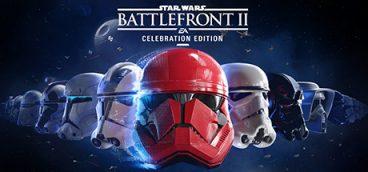 Star Wars Battlefront 2 — Celebration Edition