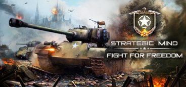 Strategic Mind Fight for Freedom