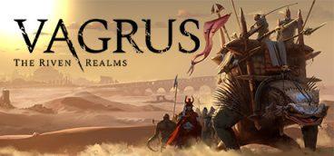 Vagrus The Riven Realms