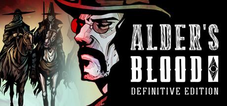 Alder's Blood Definitive Edition