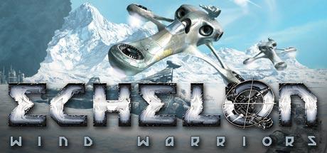 Echelon Wind Warriors
