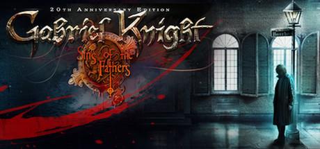 Gabriel Knight Sins of the Fathers 20th